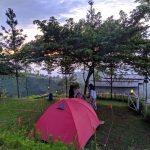 Tenda Dome