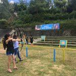 Panahan / Archery