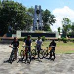 Sepedaan Ambarawa