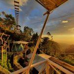 Camping Spesial Ulang Tahun Umbul Sidomukti